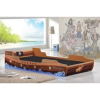 LPD Pirate Bed