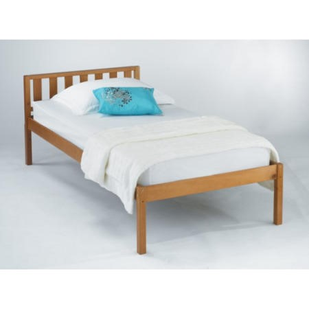 LPD Baltic Pine Single Bed