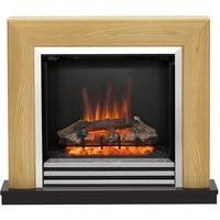 Be Modern Devonshire Mini Electric Suite Fireplace