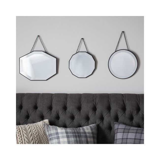 Gallery Haines Scatter Mirrors Set of 3