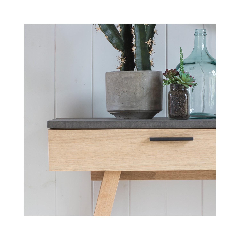 Super Chilson 1 Drawer Console Inzonedesignstudio Interior Chair Design Inzonedesignstudiocom