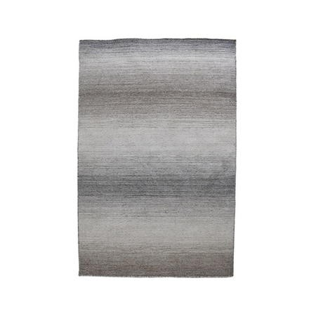 Ombre Rug Grey & Taupe 120x170cm - Gallery