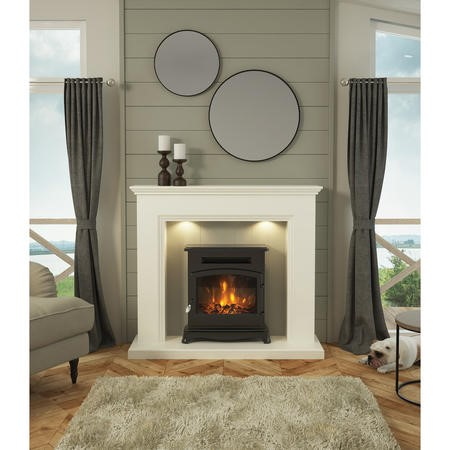 Be Modern Elstow Outset Electric Stove