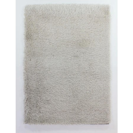 Dazzle Natural Rug with Sparkles 120x170cm - Flair