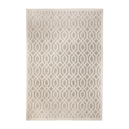Natural Indoor/Outdoor Rug 120x170cm - Flair Mondo