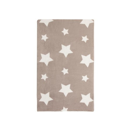 Twinkle Caramel Cream Kids Rug 90x150cm - Flair