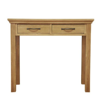 Chester Oak Dressing Table