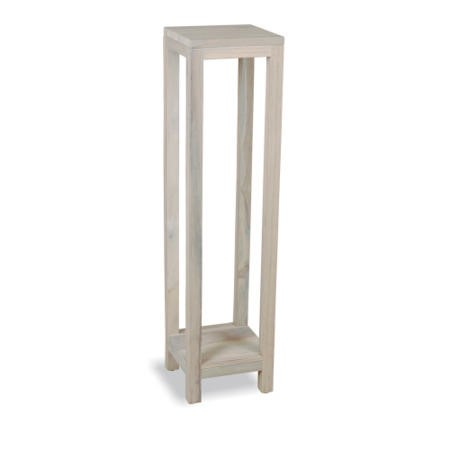 Signature North Teak Tall Plant Stand