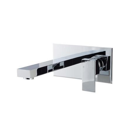 Mariana Wall Mounted Basin Mixer Tap
