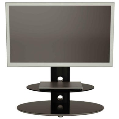 Alphason Gradino GRDB8002PB TV stand  Up to 47 Inch