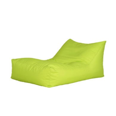 Bonkers Relaxer Bean Chair In Yellow