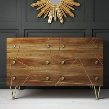 Mango Wood Bedroom Furniture Furniture123