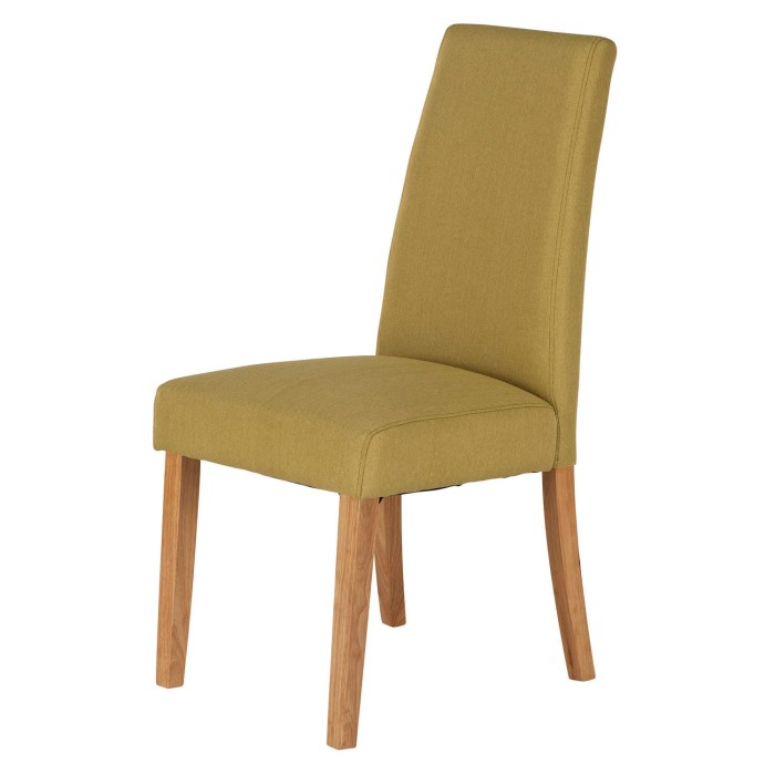 World furniture pair of hanbury lime dining chairs for Furniture 123 code