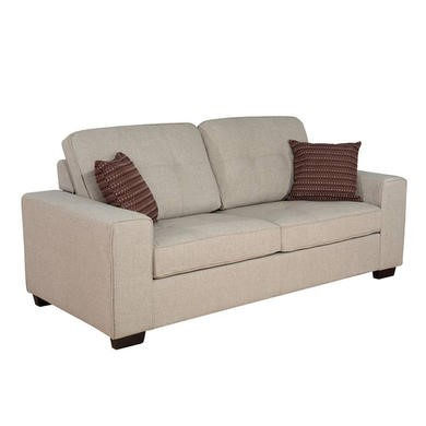 Harlow sofa bed in putty furniture123 for Beds harlow