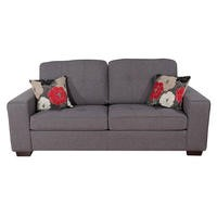 Harlow Sofa Bed in grey