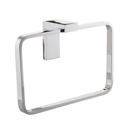 Kubic Towel Ring