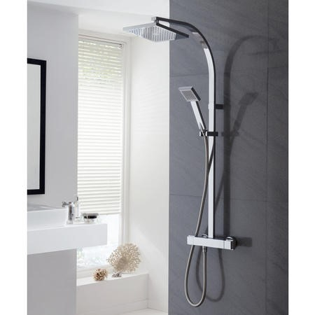 Triton Showers Senata Mixer Shower