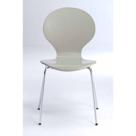 LPD Limited Ibiza Chairs Set Of 4 In Stone