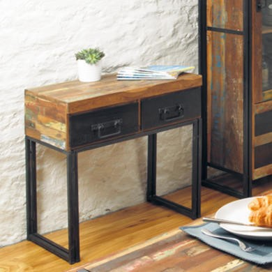 Baumhaus Urban Chic Console Table