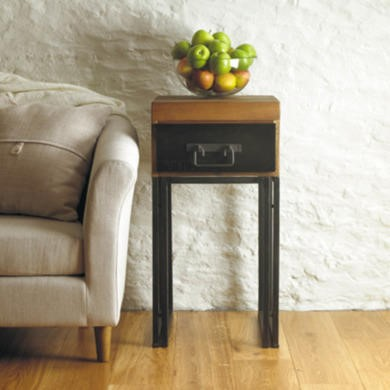 Baumhaus Urban Chic Side Table