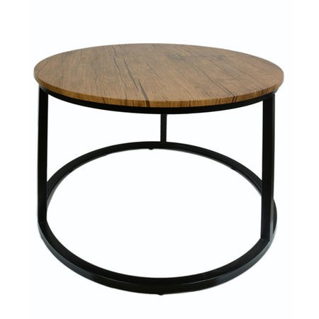 LPD Java Industrial Coffee Table