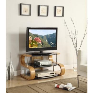 Jual Furnishings TV Stand in Oak