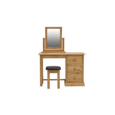 Wilkinson Furniture Kinsale Solid Pine Dressing Table