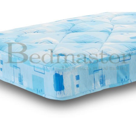Bedmaster leo mattress furniture123 for Bed master