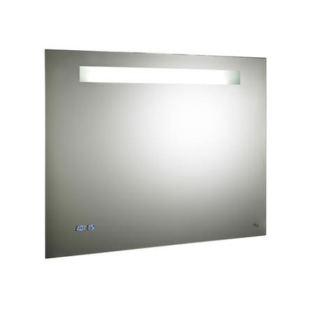 Howe Mirror With Shaving Socket and De-Mist pad