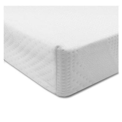 Luxury memory foam single 3ft mattress - medium/firm