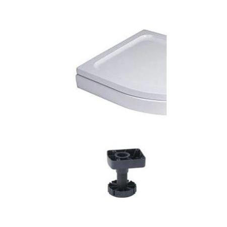 Square & Rectangle Easy Plumb Shower Kit up to 1300mm