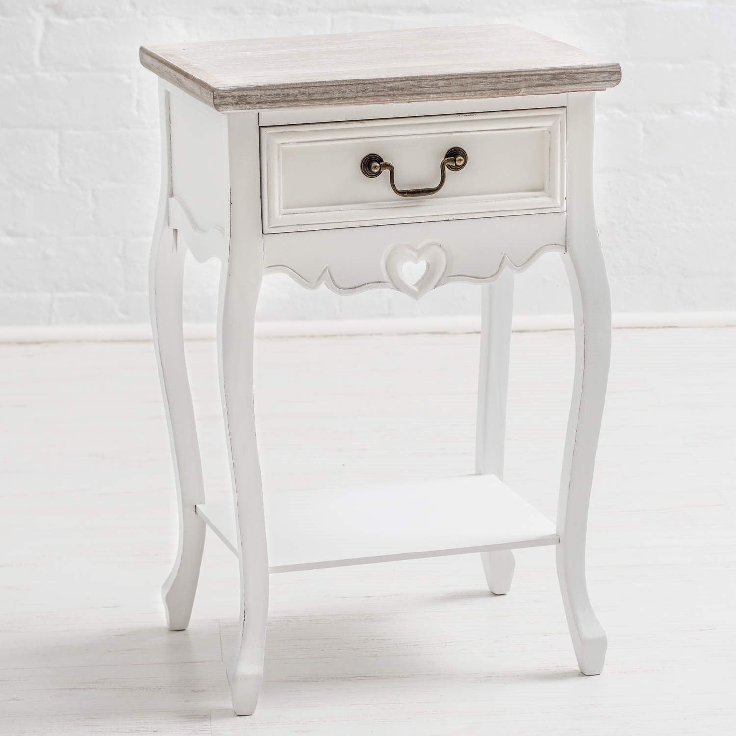 Shabby Chic Bedside Tables Uk Image Collections Table