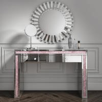 Mariah Mirrored Dressing Table