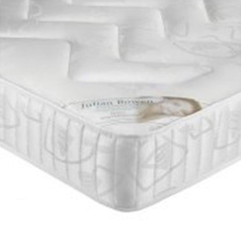 Julian bowen platinum bunk mattress