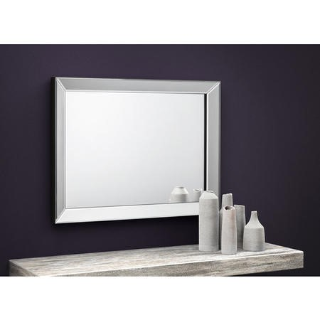 Julian Bowen Soprano Wall Hanging Mirror