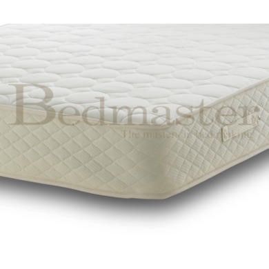 Bedmaster mirage quilted ortho mattress furniture123 for Bed master