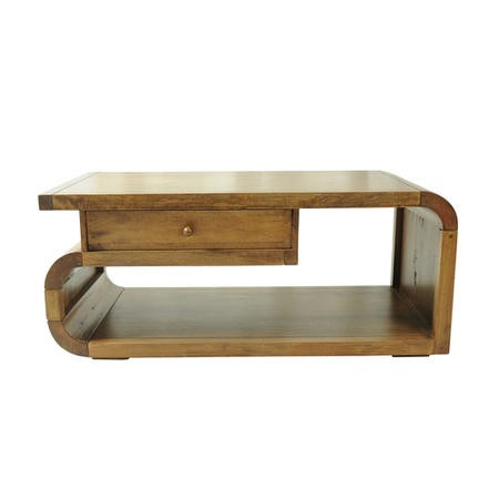 Signature North Tanner 1 Drawer Coffee Table