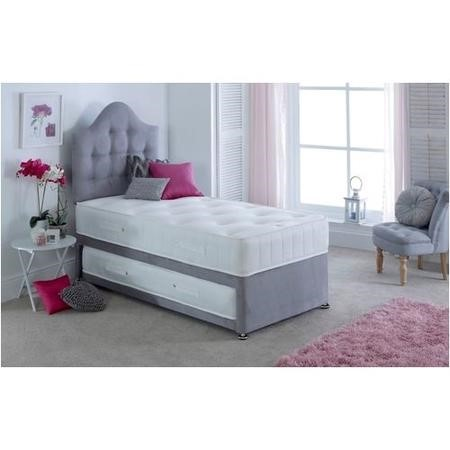 Bedmaster Memory Maestro Guest Bed