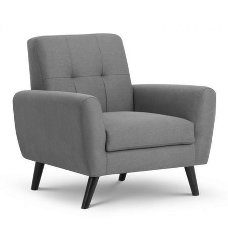 Julian Bowen Monza Compact Retro Chair