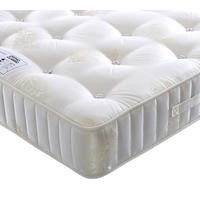Milly Ortho Classic Tufted Firm King 5ft Coil Sprung Mattress