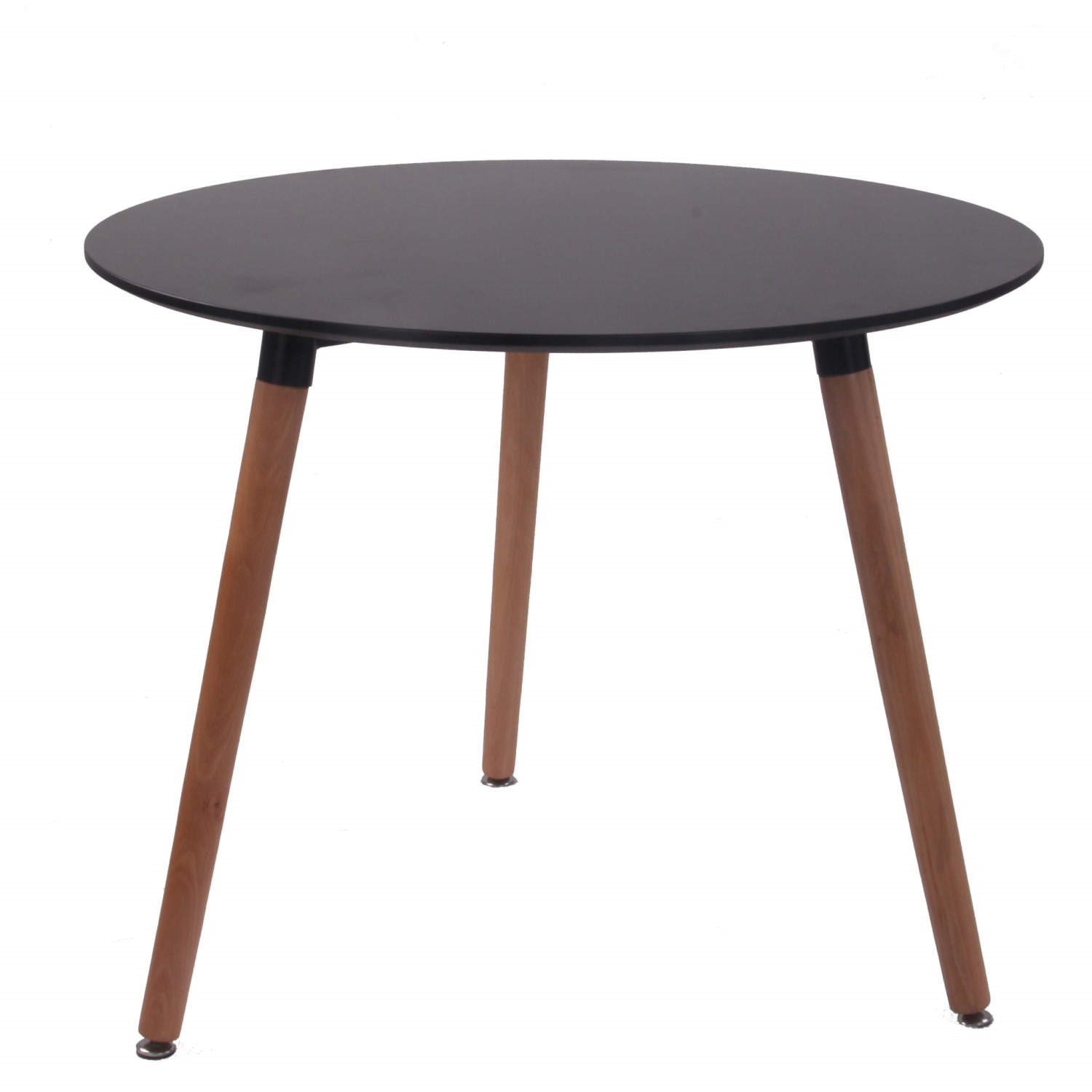 LPD Limited Orly Round Table In Black