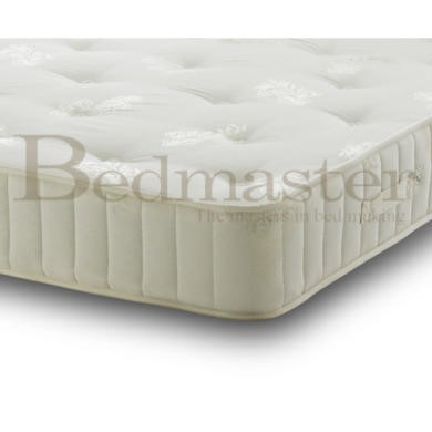 Bedmaster ortho classic mattress furniture123 for Bed master