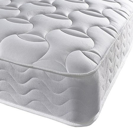 Ortho Single 3'0 Pocket Sprung Mattress - Medium/Firm Firmness