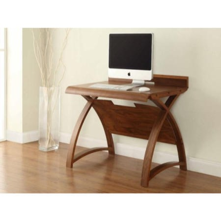 Jual Furnishings Walnut 900 Table