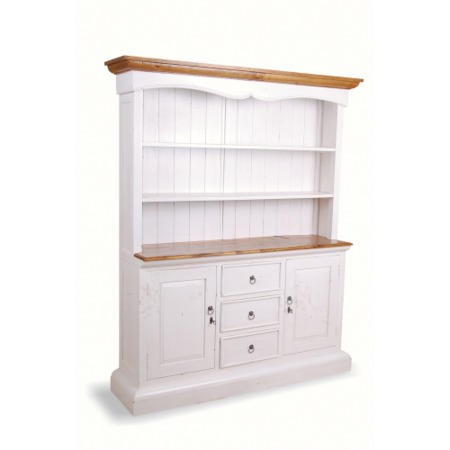 French painted wide antique white kitchen cabinet antique for French antique white kitchen cabinets