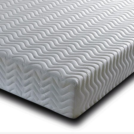 Pure Memory Foam Single Mattress - 3ft