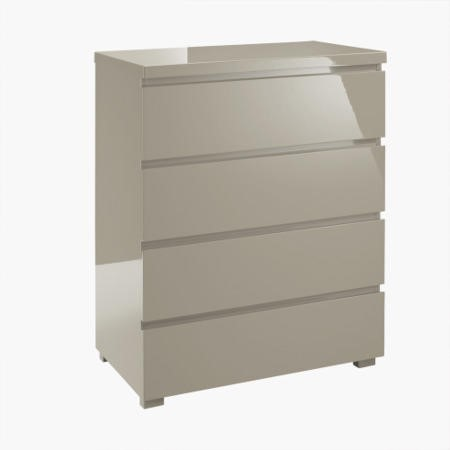 LPD Limited Puro 4 Drawer Chest