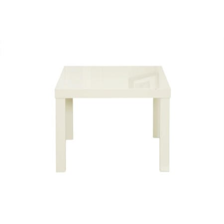 GRADE A1 - LPD Limited Puro End Table in Cream