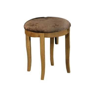 Round Dressing Table Stool Images
