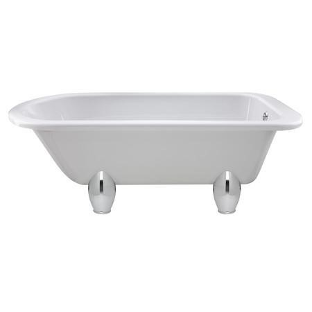 Chorlton Freestanding Bath - Smooth Leg Set 1700mm